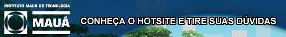 Vestibular Mauá - Hotsite