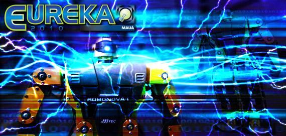 Eureka 2010