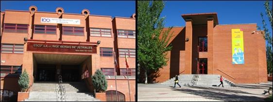 Universidad de Valladolid (UVa)