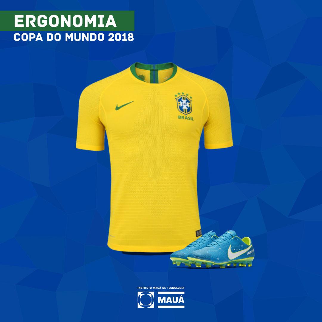 Ergonomia na Copa do Mundo  bbc3d44854e3a