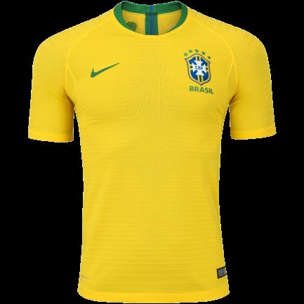 Camisas da Seleção Brasileira de Futebol para a Copa do Mundo 2018.  (www.cbf.com.br) 17b42bca5e041