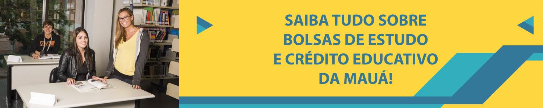 Link permanente para: Saiba tudo sobre bolsas de estudo e crédito educativo da Mauá!
