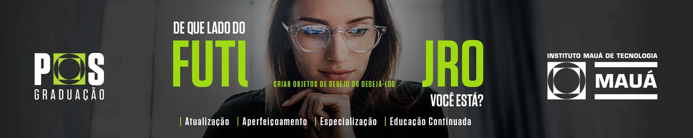 Link permanente para: Pós-Graduação Mauá 2020